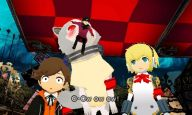 Persona Q: Shadow of the Labyrinth - Screenshots - Bild 4