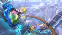 Mario Kart 8 - DLC-Paket 1: The Legend of Zelda X Mario Kart 8 - Screenshots - Bild 16