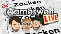 Gameswelt LIVE am 18.12. - News