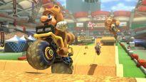 Mario Kart 8 - DLC-Paket 1: The Legend of Zelda X Mario Kart 8 - Screenshots - Bild 8