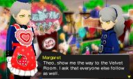 Persona Q: Shadow of the Labyrinth - Screenshots - Bild 15
