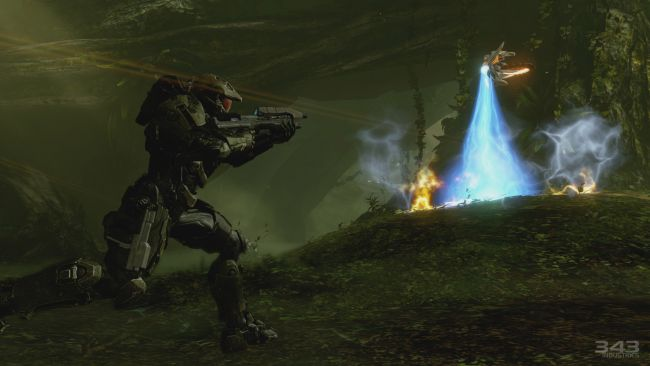 Halo: The Master Chief Collection - Screenshots - Bild 33