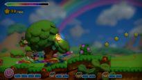 Kirby und der Regenbogen-Pinsel - Screenshots - Bild 8