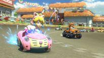 Mario Kart 8 - DLC-Paket 1: The Legend of Zelda X Mario Kart 8 - Screenshots - Bild 20