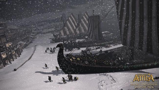Total War: Attila - Screenshots - Bild 2