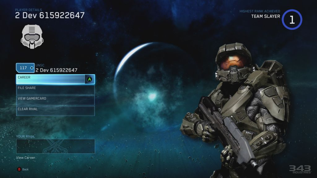 Halo 4 Matchmaking-Tipps