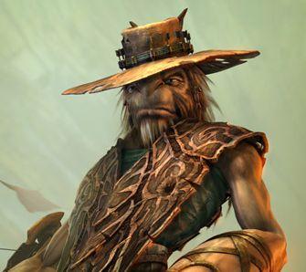 Oddworld: Stranger's Wrath HD - Test