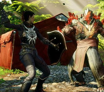 Dragon Age: Inquisition - Special