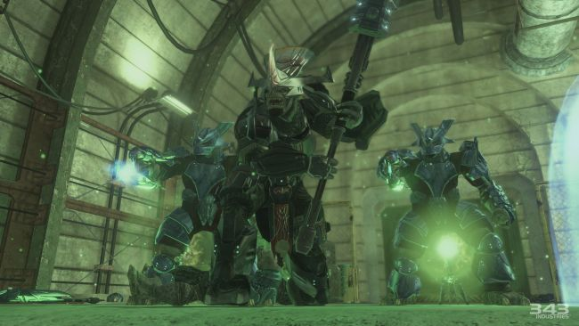 Halo: The Master Chief Collection - Screenshots - Bild 15