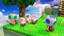 Captain Toad: Treasure Tracker - Screenshots - Bild 18