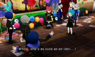 Persona Q: Shadow of the Labyrinth - Screenshots - Bild 13