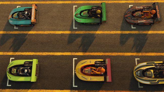 Project CARS - Screenshots - Bild 6