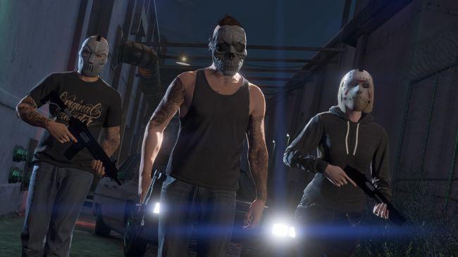 Grand Theft Auto Online - Screenshots - Bild 18