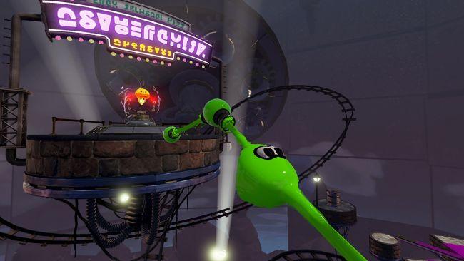 Splatoon - Screenshots - Bild 16