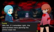 Persona Q: Shadow of the Labyrinth - Screenshots - Bild 5