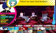 Persona Q: Shadow of the Labyrinth - Screenshots - Bild 8
