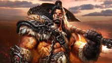 World of WarCraft: Warlords of Draenor - Test