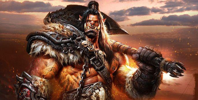 World of WarCraft - Special