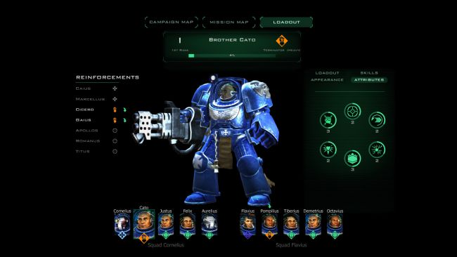 Space Hulk: Ascension Edition - Screenshots - Bild 7