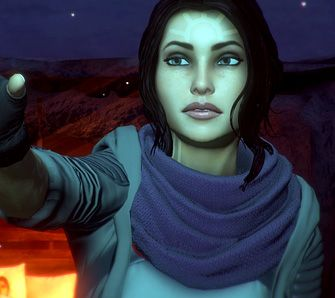 Dreamfall Chapters: Book One - Test