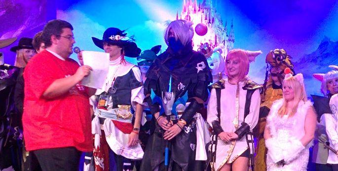 Final Fantasy XIV: A Realm Reborn - Special