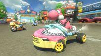 Mario Kart 8 - DLC-Paket 1: The Legend of Zelda X Mario Kart 8 - Screenshots - Bild 23