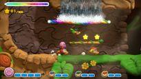 Kirby und der Regenbogen-Pinsel - Screenshots - Bild 11