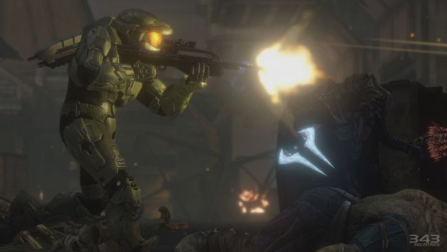 Halo: The Master Chief Collection - Screenshots - Bild 17