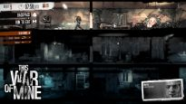 This War of Mine - Screenshots - Bild 3