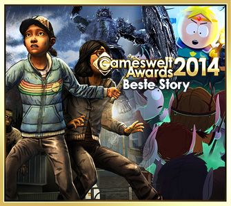 Gameswelt Awards 2014 - Special
