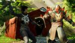 Dragon Age: Inquisition - Test