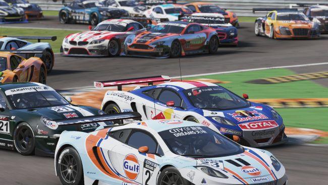 Project CARS - Screenshots - Bild 12