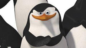 Die Pinguine aus Madagascar (2014)