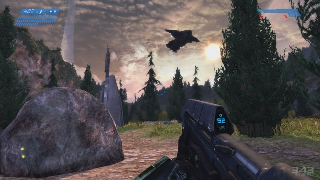Halo: The Master Chief Collection - Screenshots - Bild 5