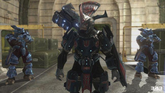 Halo: The Master Chief Collection - Screenshots - Bild 13