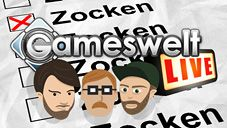 Gameswelt LIVE am 26.11. - News