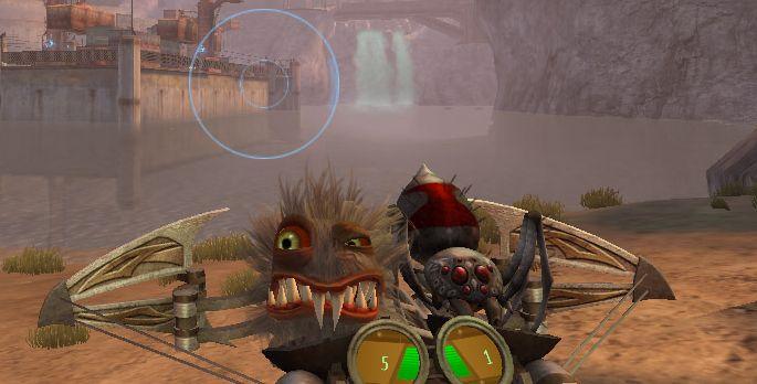 Oddworld: Strangers Vergeltung