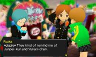 Persona Q: Shadow of the Labyrinth - Screenshots - Bild 14