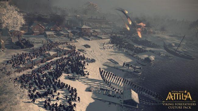 Total War: Attila - Screenshots - Bild 3