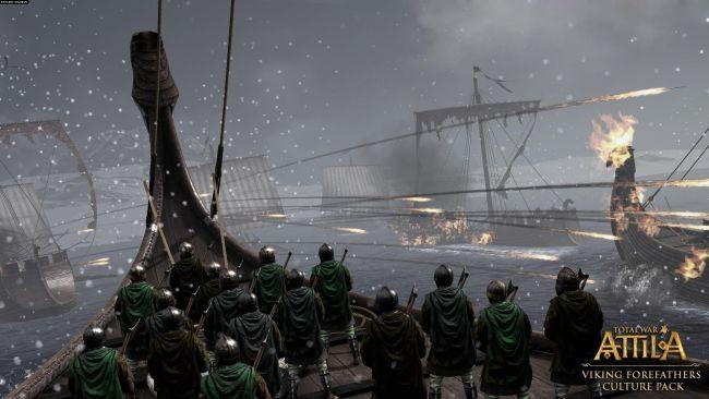 Total War: Attila - Screenshots - Bild 4