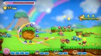 Kirby und der Regenbogen-Pinsel - Screenshots - Bild 9