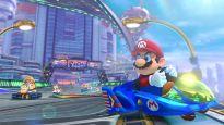 Mario Kart 8 - DLC-Paket 1: The Legend of Zelda X Mario Kart 8 - Screenshots - Bild 15