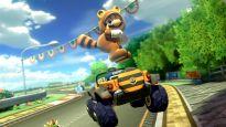 Mario Kart 8 - DLC-Paket 1: The Legend of Zelda X Mario Kart 8 - Screenshots - Bild 22