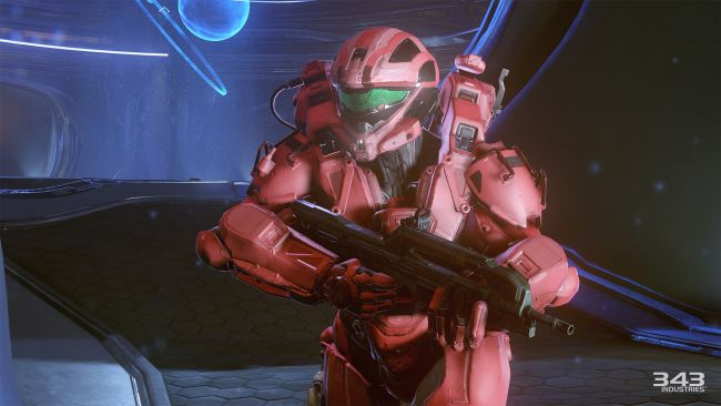 Halo 5: Guardians - Screenshots - Bild 31