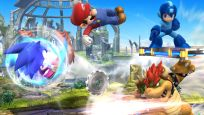 Super Smash Bros. for Wii U - Test