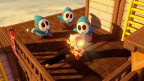 Captain Toad: Treasure Tracker - Screenshots - Bild 17