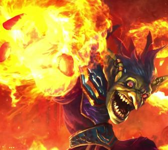 Hearthstone: Goblins gegen Gnome - Preview