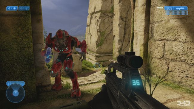 Halo: The Master Chief Collection - Screenshots - Bild 10