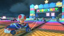 Mario Kart 8 - DLC-Paket 1: The Legend of Zelda X Mario Kart 8 - Screenshots - Bild 17