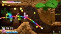 Kirby und der Regenbogen-Pinsel - Screenshots - Bild 2